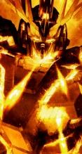 機動戦士ガンダムUC【ユニコーンガンダム】iPhone5(744×1392) #40636