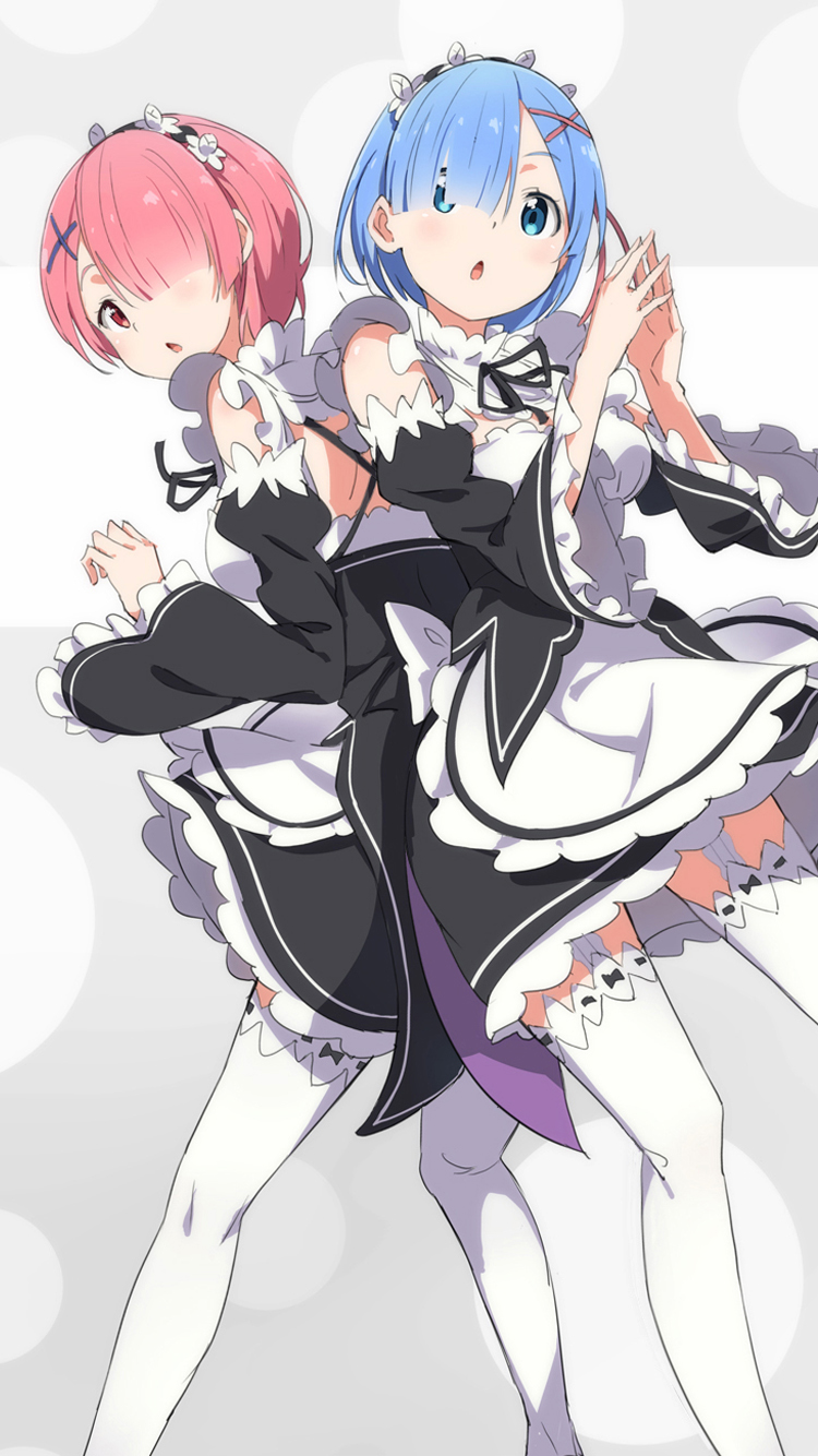 Re ゼロから始める異世界生活 Re Zero Starting Life In Another