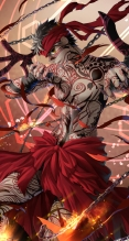 Fate/stay nigh,Fate/hollow ataraxia【アヴェンジャー】iPhone6 PLUS(1080×1920) #98767