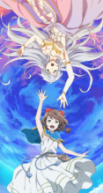 LOST SONG【フィーニス,リン(LOST SONG)】iPhone8(750 x 1334) #138090