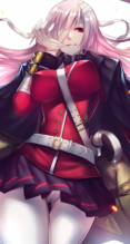 Fate/Grand Order,Fate/stay night【フローレンス・ナイチンゲール】iPhone8 PLUS(1080 x 1920) #140094