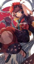 Fate/Grand Order,Fate/stay night【葛飾北斎】iPhone8 PLUS(1080 x 1920) #150933