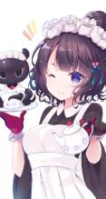 Fate/Grand Order,Fate/stay night【葛飾北斎】iPhone8(750 x 1334) #156637